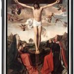 ProLife Rosary iPhone App-Crucifixion