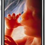 ProLife Rosary iPhone App-Womb