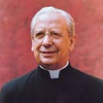 Venerable Alvaro del Portillo