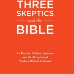 Cover Three Skeptics and the Bible